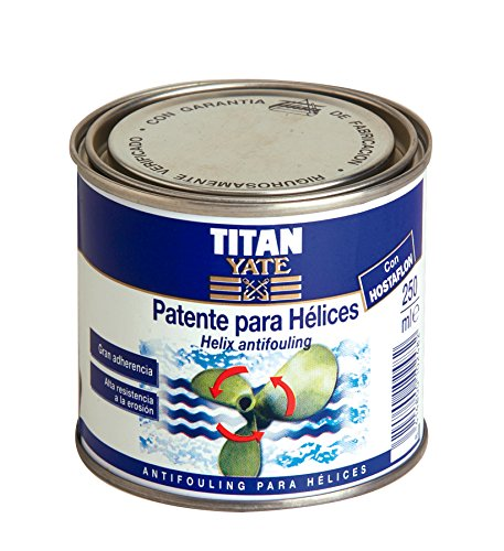 Titanlux Patente Helices Titan Yate 0001 250Ml 250 ml
