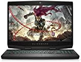 Alienware m15 Gaming Laptop 15.6 inch FHD, 8th Generation Intel Core i7-8750H, NVIDIA GeForce GTX 1070 Max-Q design, 128GB SSD + 1TB HDD, 16GB RAM, Windows 10 home - Epic Silver (AWm15-7861SLV-PUS)