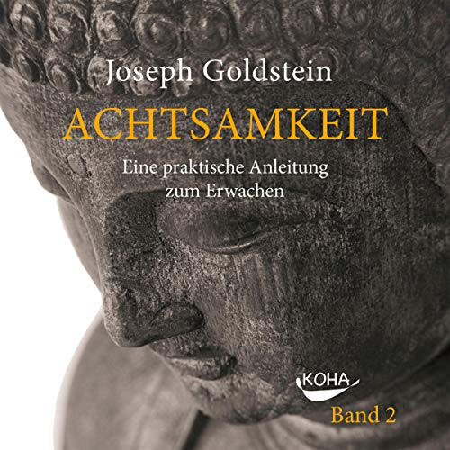 Achtsamkeit 2 cover art