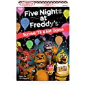 Funko Games: Five Nights at Freddy's Survive 'Til 6AM Game
