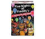 Funko 51761 Board Games 51761 Signature Five Nights at Freddy's Game, Multicolour