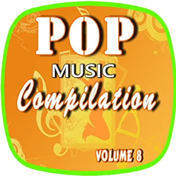 Pop Music Compilation, Vol. 8 (Instrumental)