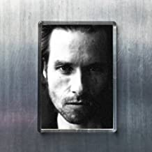 Guy Pearce - Original Art Fridge Magnet #js001