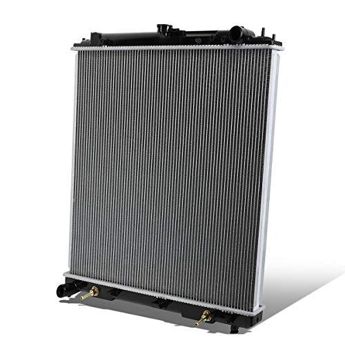 2005 nissan frontier radiator - 7