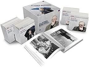Alfred Brendel - Complete Recordings [114 CD][Box Set] by Alfred Brendel (2016-05-04)