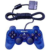 Sony Playstation 2 Dualshock 2 Analog Wired...