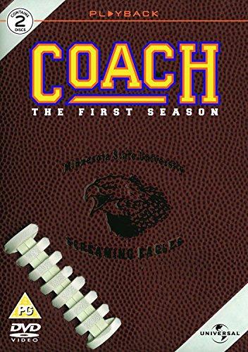 Coach - Series 1