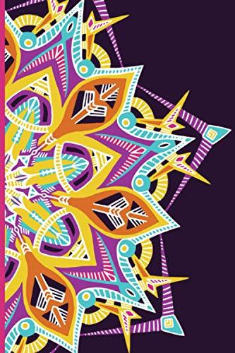Nordic Mandala Journal: No. 710 (Mandalas)