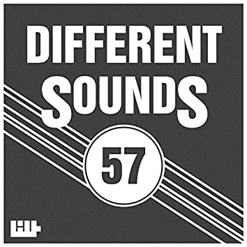 Different Sounds, Vol. 57