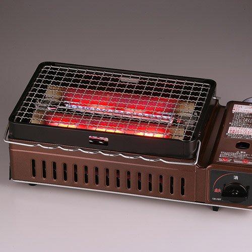 イワタニ炉ばた焼器炙りやCB-ABR-1