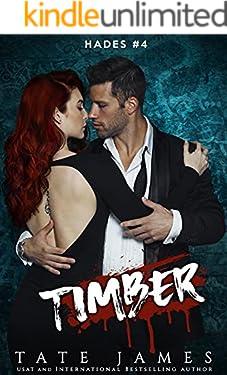 Timber (Hades Book 4)