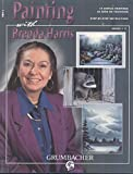 Painting with Brenda Harris - Series #2 - 13 Acrylic Paintings as Seen on Television