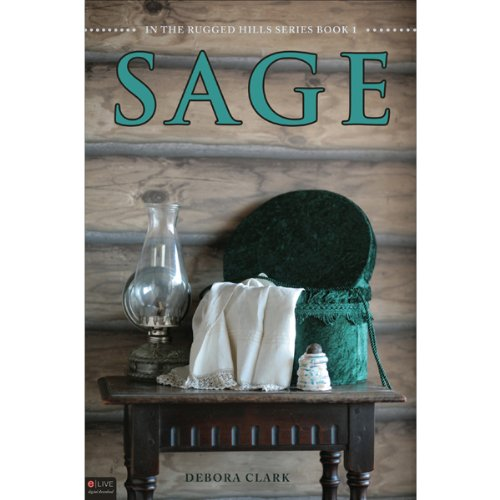 Sage audiobook cover art