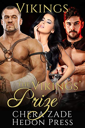 The Vikings' Prize (Viking Hedons Book 5) (English Edition)