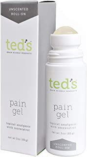 Best sports pain relief cream Reviews