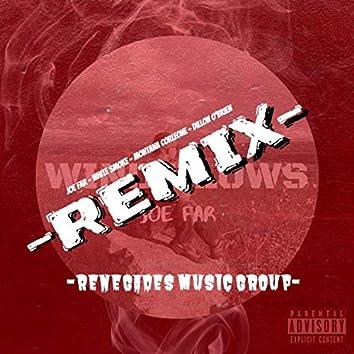 Wind Blows (Remix)