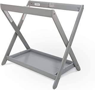 does jolly jumper bassinet stand fit uppababy