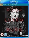 Rosa Luxemburg [Edizione: Regno Unito] [Blu-ray]