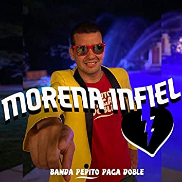 Morena Infiel
