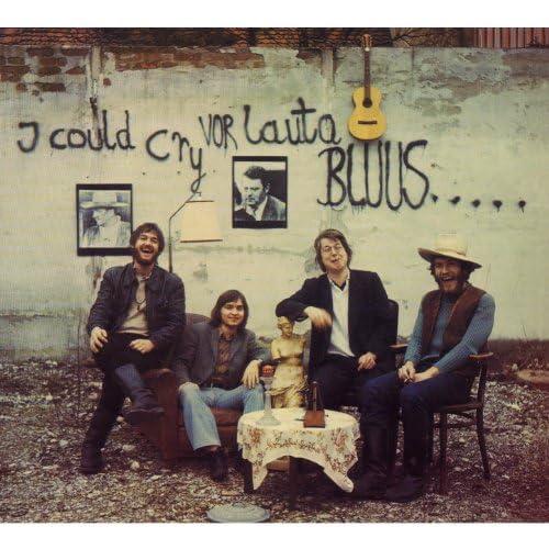 Peter Jacobi & Blues and Ballads