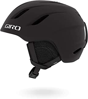 Giro Nine Jr Youth Snow Helmet