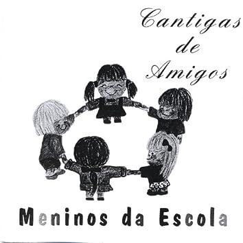 Cantigas De Amigos Vol.1