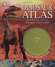 Dinosaur Atlas [With CDROM] Spi Har/CD Edition by Malam, John, Woodward, John published by DK Publishing (Dorling Kindersley) (2006)
