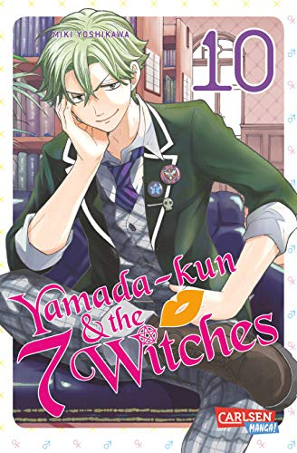 Yamada-kun and the seven Witches 10 (10)