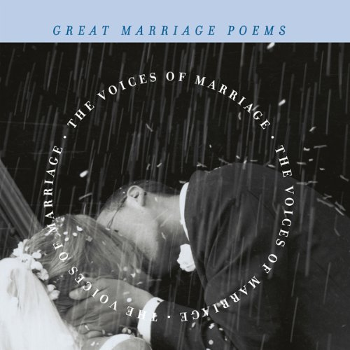 The Voices of Marriage audiobook cover art