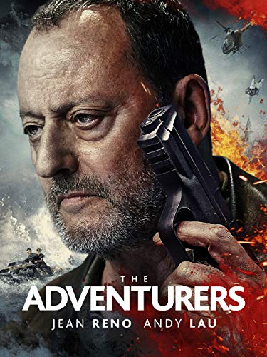 The Adventurers [dt./OV]