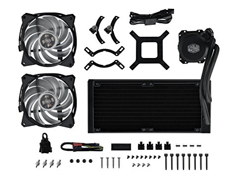 Build My PC, PC Builder, Cooler Master MLW-D24M-A20PC-R1