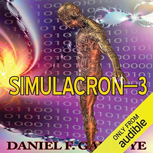 Simulacron-3 Titelbild