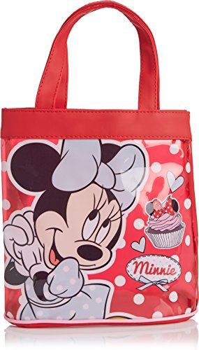 Disney Minnie Maus Dotty Day Out PVC Tote