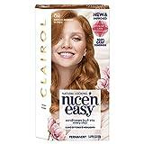 Clairol Nice'n Easy Permanent Hair Color, 8R Medium Reddish Blonde, 1 Count