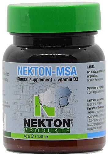 NEKTON-MSA 40gamazon参照画像