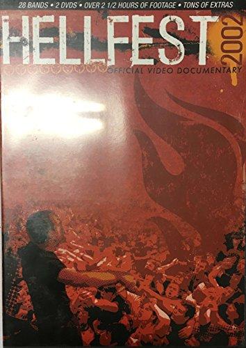 Hellfest 2002 [DVD]