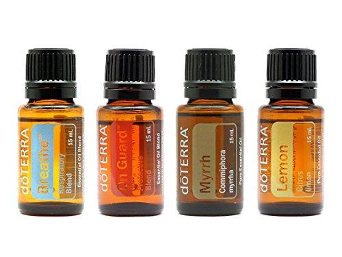 Top 10 Best myrrh essential oil doterra Reviews
