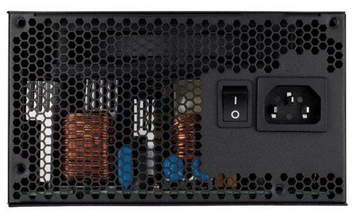 Corsair AX760 760W ATX Nero alimentatore per computer