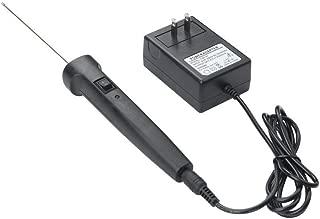 WREOW Foam Cutter Pen,110V 10cm Styrofoam Foam Electric Craft Hot Knife Cutting Machine with Transformer Adapter