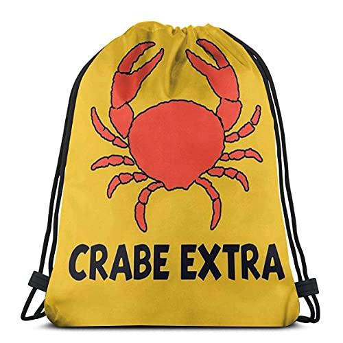 Z-L Chuck Norris und die Karate Kommandos – Kick Drawstring Bags Gym Bag Sportrucksack Sackpack