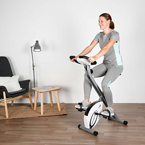Ultrasport Heimtrainer F-Bike Bild 6*