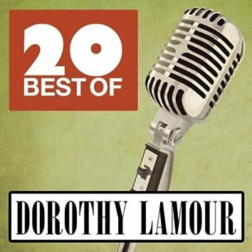 20 Best of Dorothy Lamour