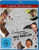 Von Hühnern, Äpfeln und anderen Delikatessen [Alemania] [Blu-ray]