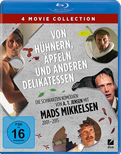 Von Hühnern, Äpfeln und anderen Delikatessen [Blu-ray]