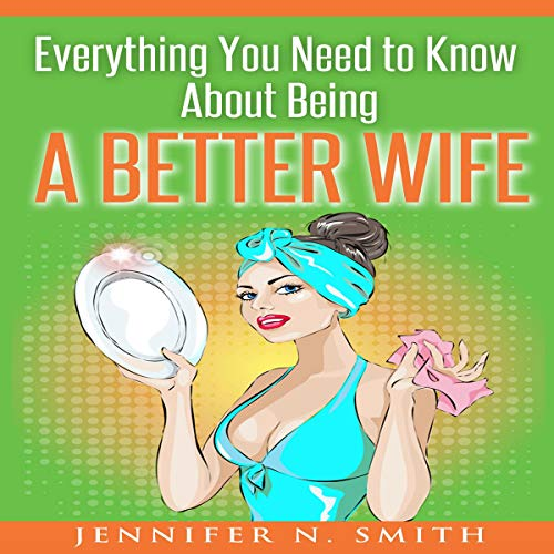 Better Wife audiobook cover art