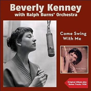 Come Swing With Me (Original Album Plus Bonus Tracks 1956)