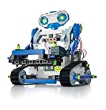 Zoom IMG-1 clementoni robomaker new robot per