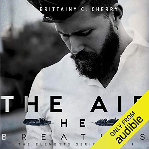 The Air He Breathes Audiobook By Brittainy Cherry cover art