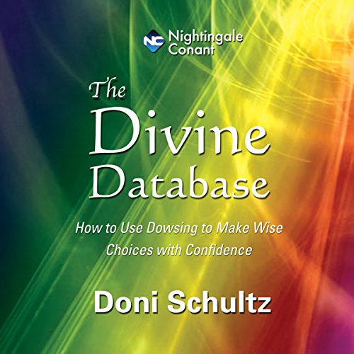 The Divine Database cover art
