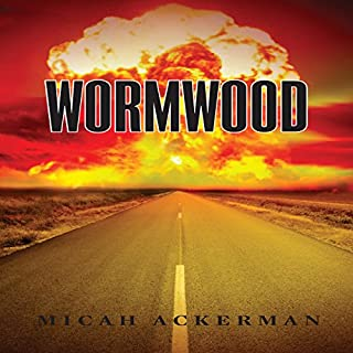 Wormwood audiobook cover art